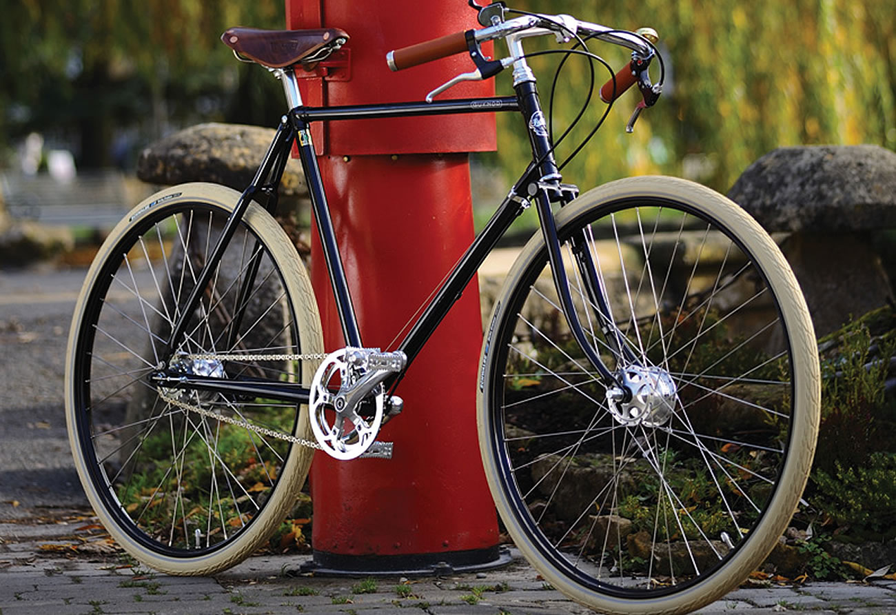 Pashley Guv`nor