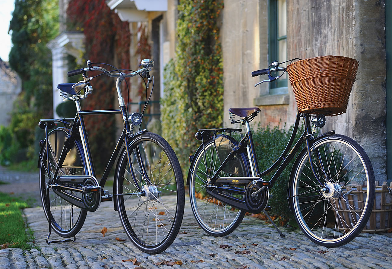 Pashley Roadster Princess